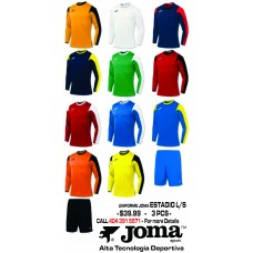 ESTADIO LONG SLEEVE
